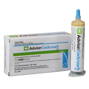 Advion Cockroach Gel