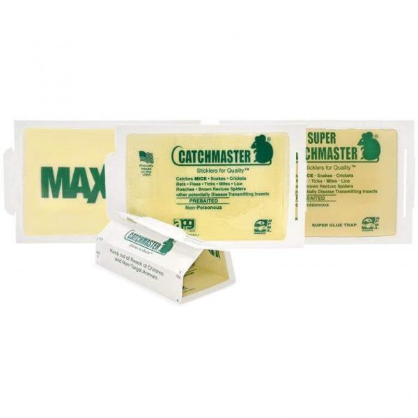 Catchmaster Series Glue Boards