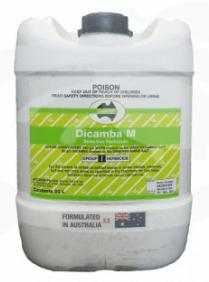 Dicamba M 20 litre drum PestX